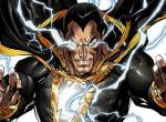 Black Adam: Noah Centineo an der Seite von Dwayne Johnson