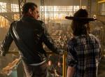 Kritik zu The Walking Dead 7.07: Sing Me A Song