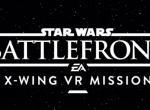 Star Wars Battlefront: X-Wing VR Mission - Erweiterung soll an Rogue One anknüpfen