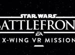 Wars Battlefront Rouge One: X-Wing VR Mission