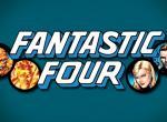 Fantastic Four: Erster Blick auf Das Ding