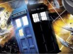Doctor Who Tardis