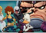 M.O.D.O.K. - Neuer Trailer zur Marvel-Stop-Motion-Animationsserie