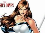 Jessica Jones Marvel-Comic