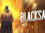 Kritik zu Blacksad – Under the Skin: Ein tierischer Detektiv-Thriller im düsteren Noir-Setting