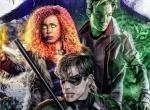 Titans: Jay Lycurgo ist Tim Drake in Staffel 3