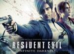 Kritik zu Resident Evil: Infinite Darkness - Tom Clancy lässt grüßen