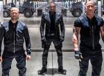 Fast & Furious - Hobbs & Shaw: Finaler Trailer online