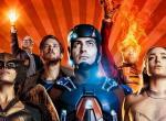 DC's Legends of Tomorrow Staffel 2 Poster