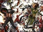 Marvel-Comic-Kritik: Avengers - Der letzte Kampf