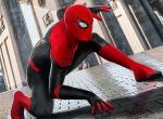 Einspielergebnis: Spider-Man an der Spitze der Kinocharts