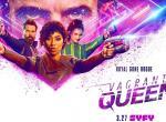 Vagrant Queen: Trailer zu Syfy's lockerer Weltraumoper