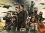 Rogue One: A Star Wars Story - Drei neue IMAX-Poster