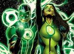Green Lanterns Comic