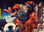 Gratis Comic Tag 2019: Conan, Hilda und Lazarus für umsonst