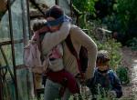 Bird Box: Sneak-Peek zu Netflix' Mystery-Thriller mit Sandra Bullock