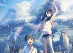 Anime-Kritik zu Weathering With You - Das Mädchen, das die Sonne berührte