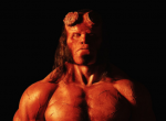 Hellboy - Call of Darkness: Featurette zu den praktischen Effekten online