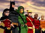 Kritik zu Young Justice Staffel 1: Auf den Spuren der Justice League