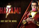 Einspielergebnis: Shazam startet mit 158 Millionen Dollar