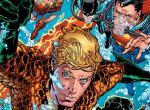 DC-Comic-Kritik zu Aquaman 3 - 5