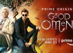 Good Omens: Offizieller Trailer veröffentlicht