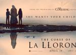 The Curse of La Llorona: Trailer zum neuen Horrorfilm der Conjuring-Produzenten