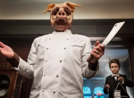Szenenfoto aus Gotham 4.09: Let them eat Pie