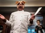 Szenenfoto aus Gotham 4.09: Let them eat Pie