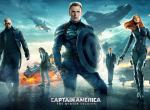 Poster zu Captain America: The Winter Soldier