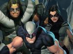 X-Force verschiebt sich durch X-Men Apocalypse