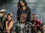 Doom Patrol: Fünf neue Darstellerinnen für Staffel 3 verpflichtet