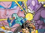 Manga-Kritik: Dragon Ball Super 2/Boruto 2