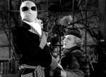 Claude Rains und Gloria Stuart in Der Unsichtbare