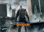 Tom Clancy´s The Divison Logo
