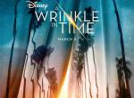 Poster zu Disneys A Wrinkle in Time