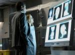 """Scully und Mulder in Akte X 10.02 """"Founder's Mutation"""""""