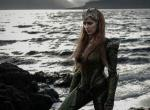 Amber Heard als Mera in Aquaman