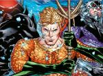 Aquaman Rebirth