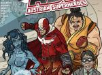 Die Comicserie ASH – Austrian Superheroes wird 2017 fortgesetzt