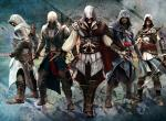 Assassin's Creed Ubisoft Keyart