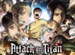 Attack on Titan Promo Poster Season 2