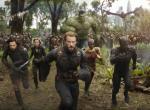 Gewinnspiel zu Avengers: Infinity War - Gewinnt je 1x Blu-Ray oder 1x 4K UHD inklusive Actionfigur
