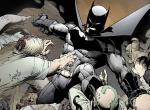 DC Comics: Batman-Team Capullo und Synder arbeitet am nächsten DC-Event