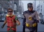 Heilige HD-TV-Premiere, Batman - Syfy zeigt die Kultserie im frischen Gewand
