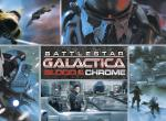 Blood & Chrome: Deutsche TV-Premiere der Ablegerserie von Battlestar Galactica
