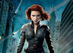 Scarlett Johansson als Black Widow