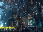 Cyberpunk 2077: Deutsche Stimmen der Hauptfigur V bekanntgegeben