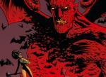 Comic-Kritik zu Black Hammer 3 + 4