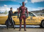 Deadpool und Negasonic Teenage Warhead